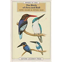The Birds of Java and Bali