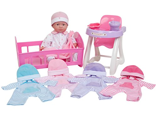 Dolls By Berenguer Toddler Doll - 5