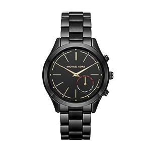 Michael Kors Smartwatch para Mujer de con Correa en Acero ...