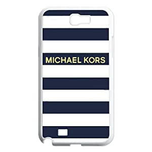 Cell Phone case MichaelKors MK Cover Custom Case For Samsung Galaxy Note 2 N7100 MK9Q742490