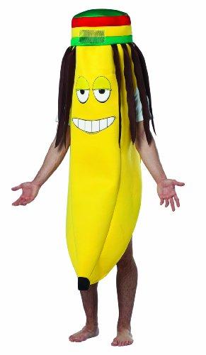 Rasta Imposta Rasta Banana, Rasta Colors, Standard, One Size Fits Most