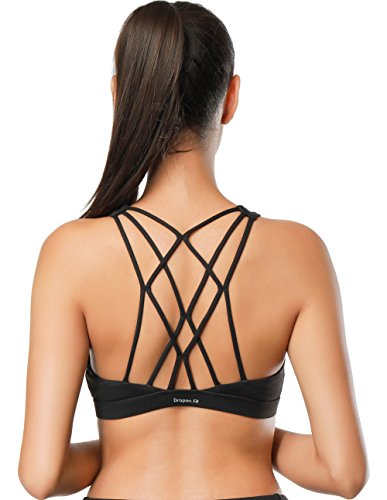Dragon Fit Womens Double Wirefree product image