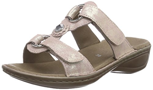 Ara Dames Hawaii Mules Rood (rose 21)