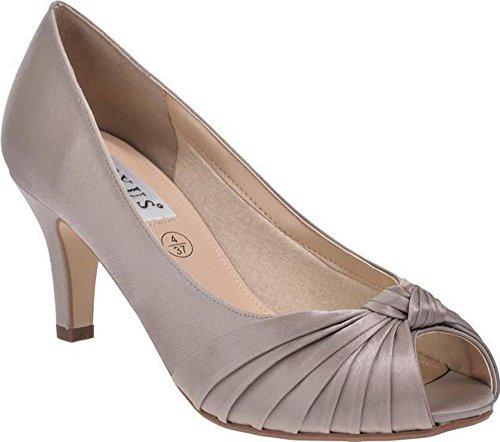 Mid D Wide LEXUS Bonnie Heel Heels Fit by P7vIxpZ