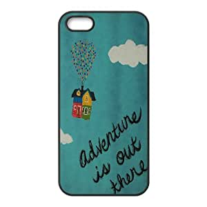 iPhone 5,5S Phone Case Adventure Is Out There AX91385