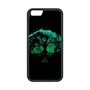 Tree of Life iPhone 6 Plus 5.5 Inch Cell Phone Case Black 8You033081
