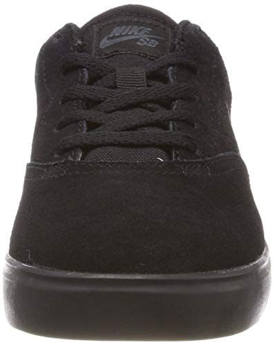4d697124 Skateboarding Check Zapatillas 001 De Sb Black Para Nike Anthracite Niños  ps Suede black Negro Yx45Rq