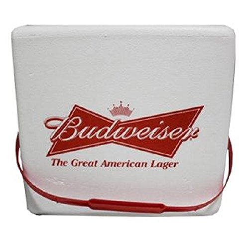 Product Of Ice Chest, Budweiser 22Qt - Large, Count 1 - Travel Supplies / Grab Varieties & Flavors by Product Of Ice Chest