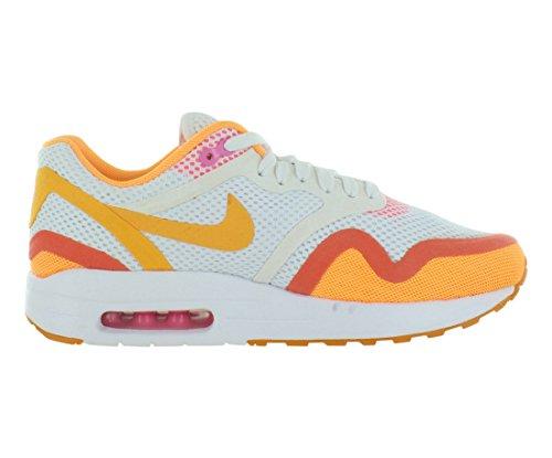 Nike Air Max Para Mujer 1 Br Respirar Entrenadores 644443 Zapatillas De Deporte Blancas Correr / Atómico De Mango De Color Rosa-brillo-kmqt Descuento Mejor R6oJSyXw17