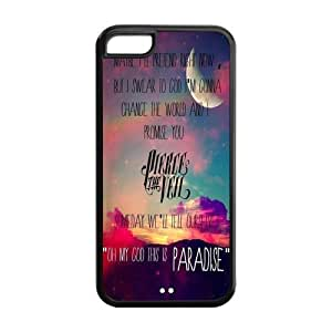 CSKFUPierce The Veil Personalized Custom TPU Snap On Cover For iphone 6 5.5 plus iphone 6 5.5 plus
