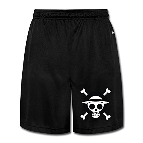 Popular Anime One Piece Primary Logo Cool Comfortable Shorts Women