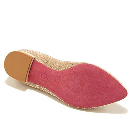 3294G Ballerina UNO Donna UNO Alix Shoes 8 Women Beige Scarpa 181 PqPHx1wa