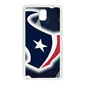 DAZHAHUI Houston Texans Fahionable And Popular Back Case Cover For Samsung Galaxy Note3