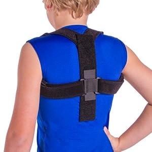 Kid's Posture Corrector Back & Shoulder Brace for Children