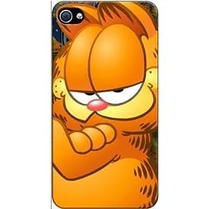 Garfield iphone 4/4S Case 2743043M76644982