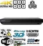 SONY X700 - 2K/4K UHD - 2D/3D - Wi-Fi - SA-CD