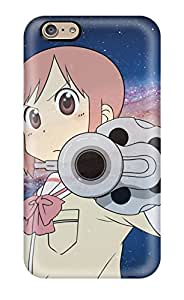 High-end Case Cover Protector For Iphone 6(nichijou)