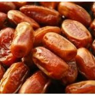 Dates Pitted Deglet 15-Pound 15 lbs. (Pack of 15) by BULK DRIED FRUIT (Image #1)