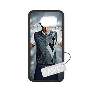 Justin Timberlake Samsung Galaxy S6 Cover Case, Justin Timberlake Custom Case for Samsung Galaxy S6 at WANNG