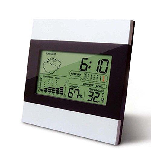 oasis humidity gauge - 6