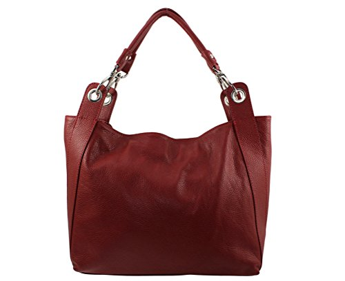 femme main sac a sac femme a main Fonc sac sac femme sac Rouge cuir pour vitorina sac sac cuir Sac cuir sac Plusieurs Vitorina c de Coloris sac 87nqR