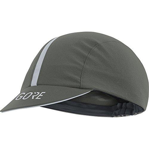 Gore Cap (GORE WEAR Men's Breathable Bike Cap, C5 Light Cap, One Size, One Size, Color: Castor Grey, 100051)