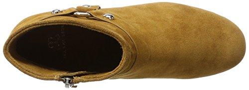 Paul & Jo sister Women's 6sara Biker Boots Beige (Camel/Camel 75) B3EyUzed