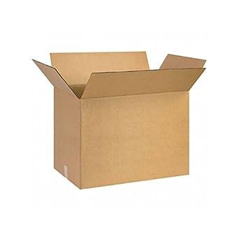 Caja de embalaje de caja de cartón, - Paquete de 10: Amazon.es ...
