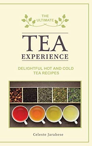 The Ultimate TEA Experience