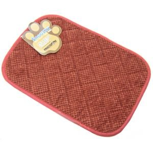 Precision Pet 3000 Snoozzy Sleeper, 30 by 19-Inch, Bump Chenille Rust