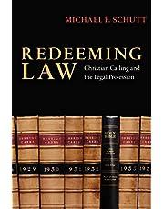 Redeeming Law