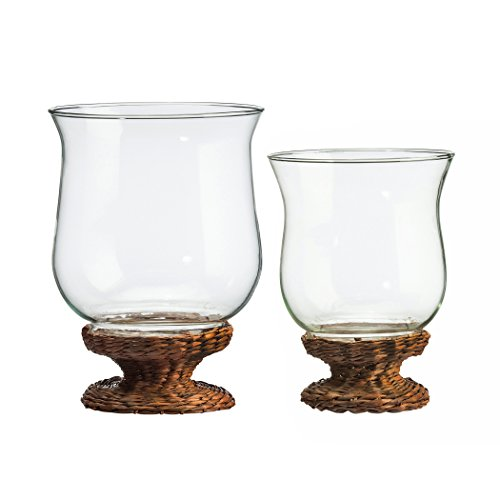 Amici Home Bahama Hurricane-Set of 2