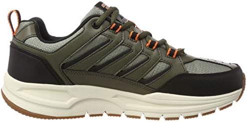 Skechers Escape Plan 2.0, Sneaker Uomo