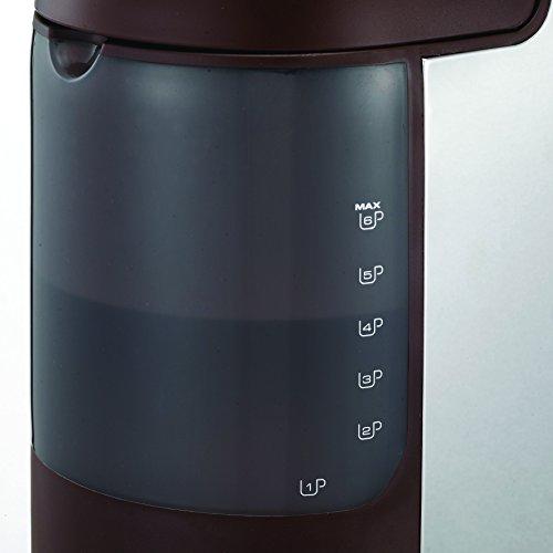 Morphy Richards Hot Water Dispenser 130001 Pebble Hot Water Boiler For Tea And Hot Drinks