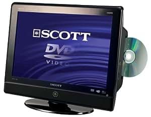 Scott CTX 152- Televisión, Pantalla  15 pulgadas