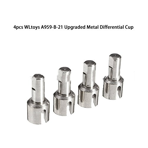 ZHENDUO Differential cup | A959-B /A979-B Accessories | -  WL, 20180428