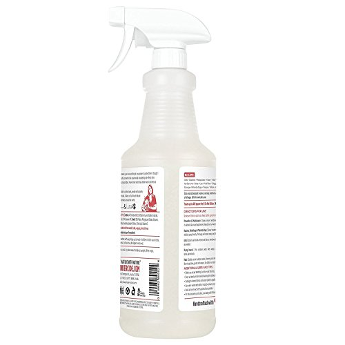 Wondercide Natural Indoor Pest Control Home and Patio Spray 32 oz Peppermint by Wondercide (Image #7)