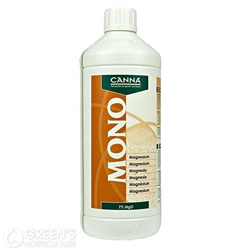 canna mono magnesium sulphate 1 litre