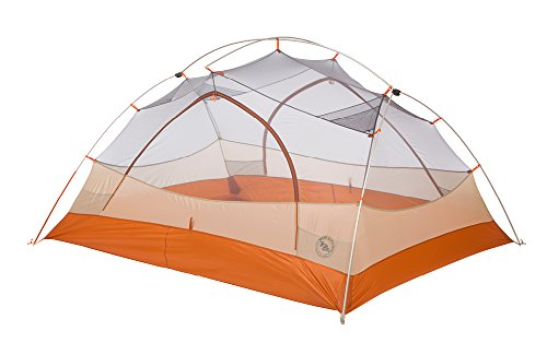 Big Agnes Copper Spur UL3 Classic Backpacking Tent