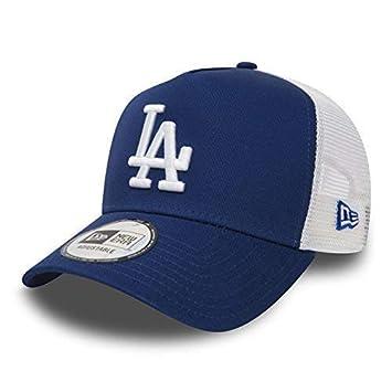 New Era Trucker Mesh Cap in Bundle with UD Bandana New York Yankees Los  Angeles Dodgers e2e1a7485d92