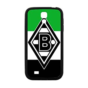 Cool painting Borsussia M'gladbach Brand New And Custom Hard Case Cover Protector For Samsung Galaxy S4