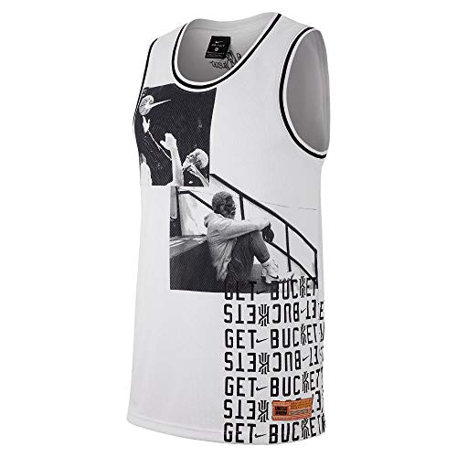 Nike Kyrie Uncle Drew DNA Men's Basketball Jersey Size XL ()