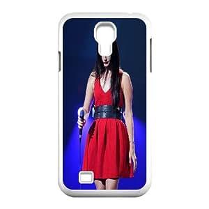 Unique Phone Case Design 2Famous Singer Lana Del Rey- For SamSung Galaxy S4 Case