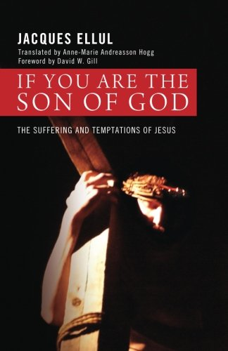 Read Online If You Are the Son of God: The Suffering and Temptations of Jesus PDF