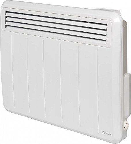 Dimplex PLX050E 0.5kw Electronic controlled Panel Heater EcoDesign Compliant