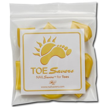 Toe Savers (10 Pc. Pack)