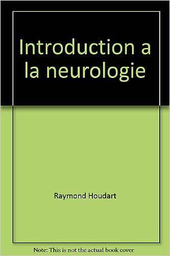 Epub livres collection téléchargement torrent Relié - Introduction à la neurologie in French PDF iBook PDB B0064B5RUM