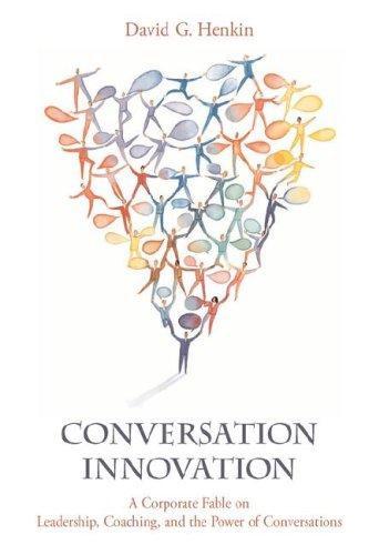 Download Conversation Innovation ebook