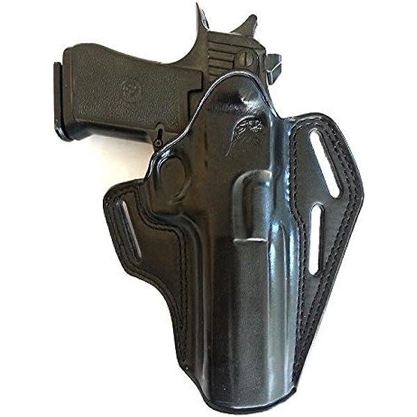 "Desert Eagle Cordura 6/"" Hip Holster Magnum Research"