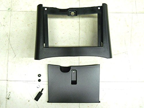 4500 Cover (John Deere fuse box cowl cover latch 4200 4210 4300 4310 4400 4500 4600 4700 LVU10922)